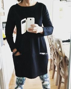 Collegedress for winter ❤ #käpynen #vimmacompany #imade #isewmyownclothes #itsetehty