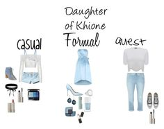 """A Daughter of Khione"" by a-fangirl-mrc ❤ liked on Polyvore featuring Hollister Co., STELLA McCARTNEY, Jeffrey Campbell, Boohoo, Ilia, Christian Dior, True Decadence, Ippolita, The Hand & Foot Spa and Yves Saint Laurent"