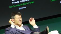 Uber's Travis Kalanick reportedly exploring fight to regain control