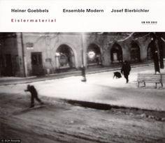 Heiner Goebbels - Eislermaterial - Info