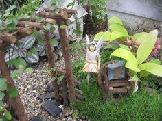 Fairy Garden Gallery