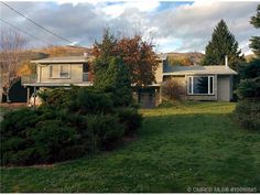 5925 Williams Road Vernon BC
