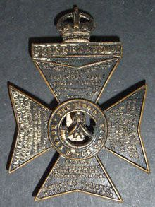 Kings Rifle Corps