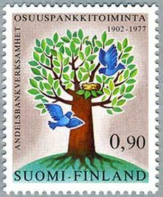 Finland 1977