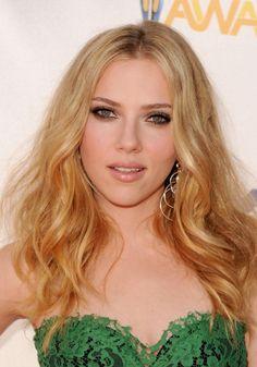 Scarlett Johansson : | meltyFashion