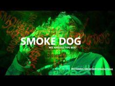 Wiz Khalifa Type Beat - Smoke Dog (Prod@RichOrtizProductions) For Sale