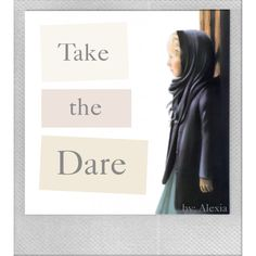 """""""take the dare"""" by alexiaysabel on Polyvore"""