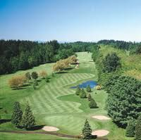 TRG Group Benefits - UBC Golf Course @TRGGroup