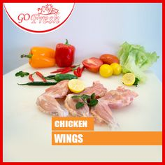 10 Best Go Fresh images | Fresh chicken, High protein, High protein