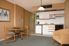 Spring Hill Apartments - The Summit Apartments, Brisbane