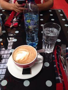 Coffe de Saul, Guatemala.