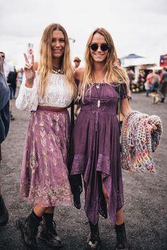 Blues Fest Byron Bay Festival Style | Spell Designs Blog