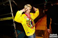 AMBER IN LIVE WORD TOUR TAIWAN