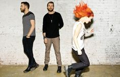 Paramore Paramore To Appear On 'Late Night With Seth Meyers'