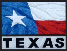 Texas Proud Quilt Pattern - Click Image to Close