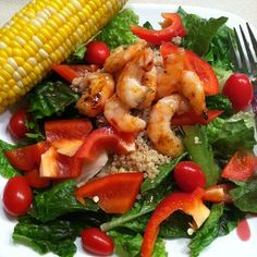 Good clean eating blog!