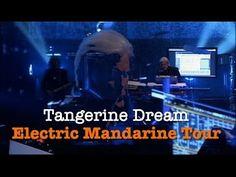 Tangerine Dream Live - The Electric Mandarine Tour :) @westcoastteam @onewovenworld @westcoastteam @oak77uk.com @ichaz.com
