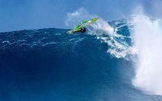 Windsurf Wave