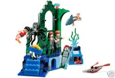 Lego-4762-Harry-Potter-Rescue-from-the-Merpeople-Sealed-Box-Hermione-Merman