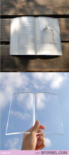The Most Genius Bookmark OF ALL TIME. Why Are We Not Funding This?