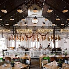 Mercat | Restaurant in Amsterdam