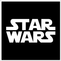 star wars stencil design
