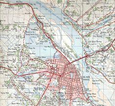 Hanoi 1963-1965