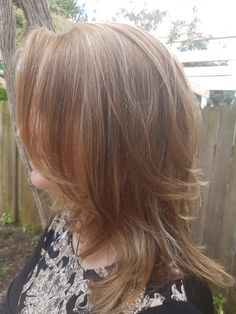 Spring foils to brighten up your hair.