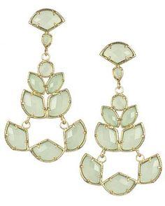 Kendra Scott earrings $100