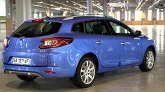 Renault Megane - Phase 2 - 2014