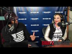 [Watch] Taylor Gang's Courtney Noelle (@CNBBRAND) Explains How She Teamed Up With Wiz Khalifa & Talks Music #Getmybuzzup- http://img.youtube.com/vi/gRSmQpkQr_k/0.jpg- http://getmybuzzup.com/courtney-noelle-on-sway-in-the-morning/- Courtney Noelle on Sway in The Morning ByAmber B Taylor Gang's Courtney Noelle swings by Sway in the Morning and explains her progress in the music industry. Supported by her family, Noelle has had an irreplaceable support system from the ve