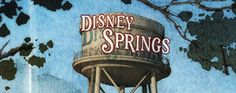 Disney Springs' Town Center opening May 15, 2016