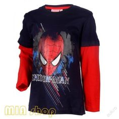 TRIKO SPIDERMAN - vel.116 - /164/