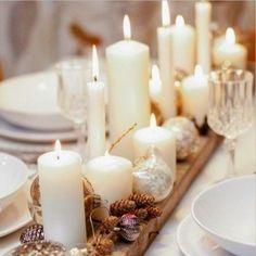 #SEOyMEDIA Como montar una mesa con elegancia para recibir a tus invitados en la cena de #Nochevieja  .@ToqVintage http://toqvintage.blogspot.com.es/2014/12/montar-una-mesa-con-elegancia.html