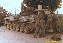 Schützenpanzer Marder