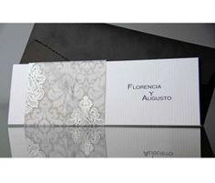 Colección EMMA 2014 – Boda Style Invitación de boda 34902