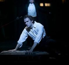 Michael Fabiano shows astonishing talent as Faust with Opera Australia
