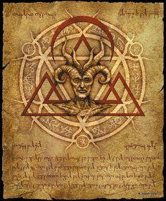 Ancient Gods: Fantasy Artwork by Joseph Vargo Dark Fantasy Art, Fantasy Artwork, Dark Art, Cthulhu, Necronomicon Lovecraft, Lovecraftian Horror, Hp Lovecraft, Satanic Art, Esoteric Art
