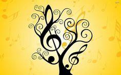 La musica è vita.