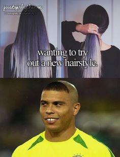just girly thing parody haircut