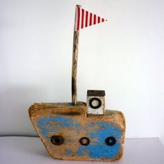 Wooden toys... we so would love to make...