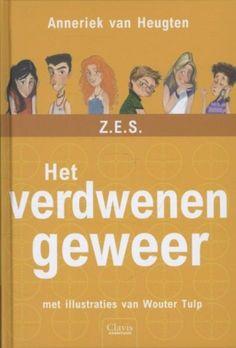 Anneriek Van Heugten, Wouter Tulp