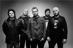 Prime Circle - South African band
