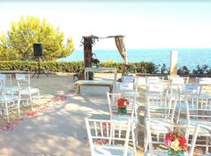 Wedding on an incredibly beautiful beach Wedding and Events in Spain wedding package Alicante Beach Wedding Guests, Beach Wedding Photos, Beach Wedding Decorations, Beach Wedding Favors, Wedding Ceremony, Beach Wedding Bridesmaid Dresses, Wedding Chairs, Wedding Destinations, Destination Weddings