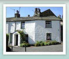 Hillcrest Cottage - Quality self catering holiday cottage in the Lakes, Lake District, Ambleside, Fair view road.