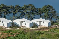 Vacation Houses in Geoje, South Korea