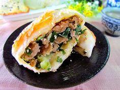 台南新市胡椒餅‧佳香味 From大台灣旅遊網