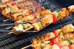 A Beginner's Guide to the Barbecue > Start Cooking (there are LOTS of other posts on basic cooking skills and other recipes ... good reference)