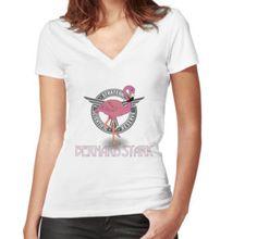 Bernard Stark on your t-shirt...