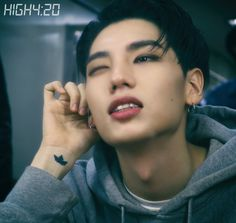 Tweeturi media de Yim Young Jun (@HIGH4JUN) | Twitter